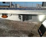 Laweta dwuosiowa Niewiadów (Boro) M5030 BL R13C z wypełnieniem z blachy aluminiowej w środku o DMC 3000kg