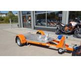 Enduro 1 WIOLA Przyczepa motocyklowa DMC 750kg