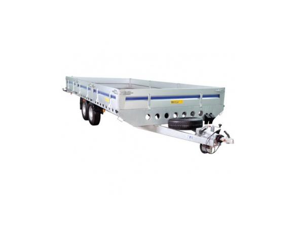 Ciężarowe 751kg-3500kg