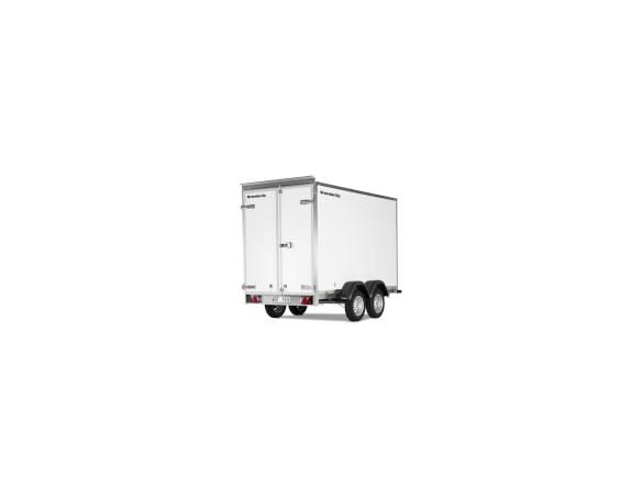 Box / Van Trailers