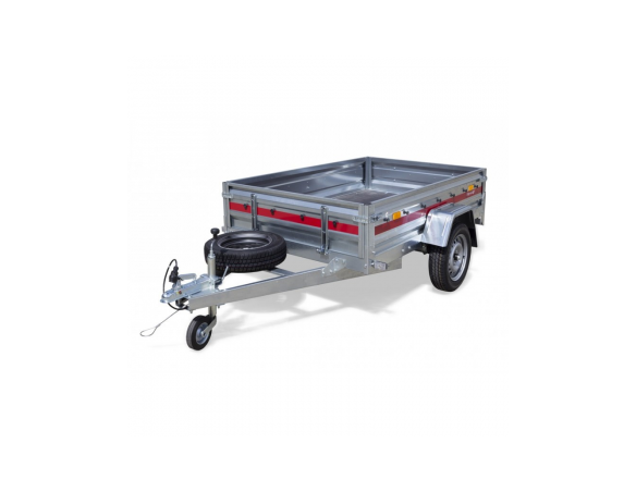 Single Axle Trailers to 750kg