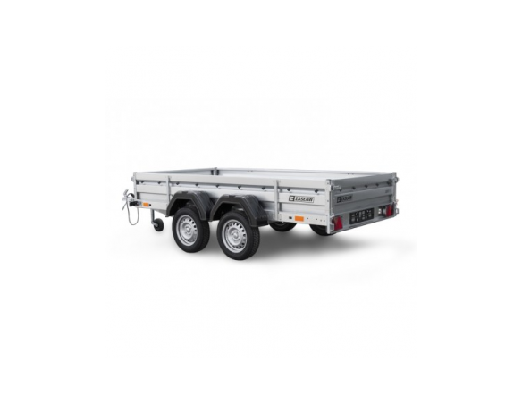 Tandem Trailers to 750kg